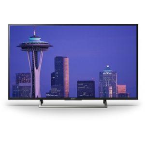 Sony KD65XE7096BAEP - Téléviseur LED 164 cm 4K UHD