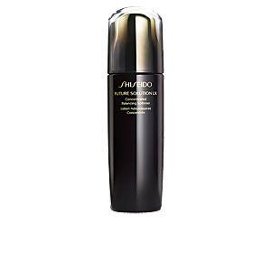 Shiseido Future Solution LX - Lotion adoucissante concentrée - 170 ml