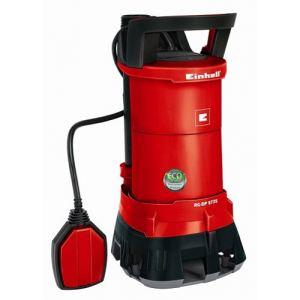 Einhell RG-DP 8735 - Pompe d'évacuation