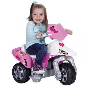 Feber Moto électrique Trimoto Pink Tatoo (2015)