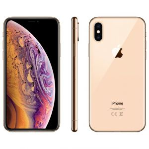 Apple iPhone Xs Or 256 Go