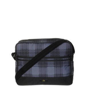 Fred Perry FPL3155 - Besace homme Check