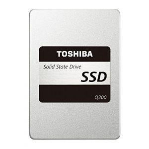 "Toshiba HDTS848EZSTA - Disque SSD Q300 2,5"" 480 Go SATA III"