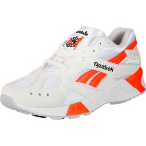 Reebok Aztrek chaussures blanc orange 36,5 EU
