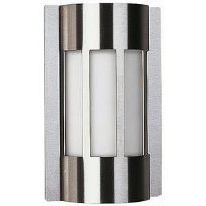 Albert Leuchten Applique extérieure 6119 Acier inoxydable, 1 lumière Moderne Extérieur 6119