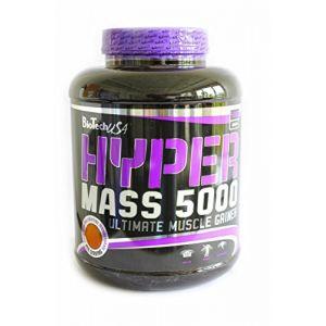 Biotech USA Hyper Mass 5000 - 5000 g Vanilla