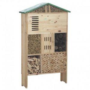 Aubry Gaspard Maison insectes bois 100 cm
