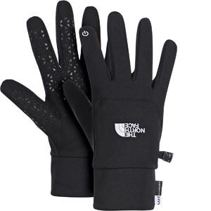 The North Face Etip gants noir XL