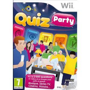 Quiz Party [Wii]