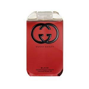 Gucci Guilty Black - Gel parfumé pour la douche