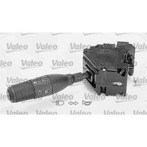 Valeo Commutateur colonne direction 251276