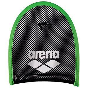 Arena Flex Paddles Équipement d%u2019Entraînement Mixte Adulte, Vert, M