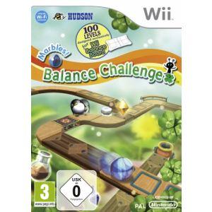 Marbles! Balance Challenge [Wii]