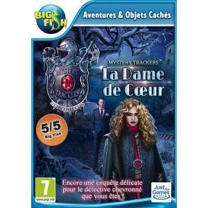 Mystery Trackers : La Dame de Coeur [PC]