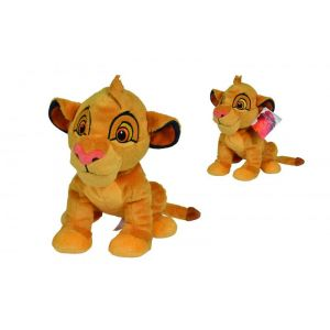 Simba T Lion King 25cms Le Roi Lion Film 2019