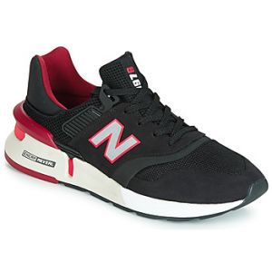 New Balance Baskets basses 997 - Noir - Taille 40,42,43,44,45,40 1/2,42 1/2,46 1/2,41 1/2,44 1/2,45 1/2,47 1/2,39 1/2