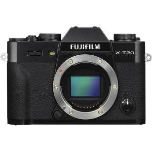 Fujifilm X-T20 (Boîtier nu)