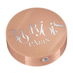 Bourjois Boîte ronde crème poudre 03 Originale - Ombre à paupières