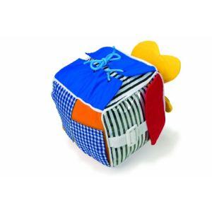 Legler 5515 - Cube bébé