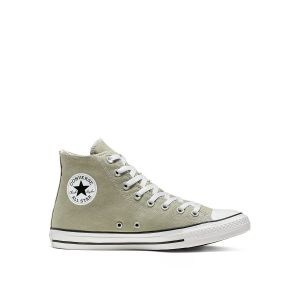 Converse Chuck Taylor All Star Seasonal Canvas Hi Kaki Clair - Taille 36;37;38;39;40;41;42;43;44;45