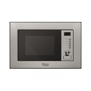 Hotpoint FMO 122.1 - Micro-ondes encastrable avec fonction Grill