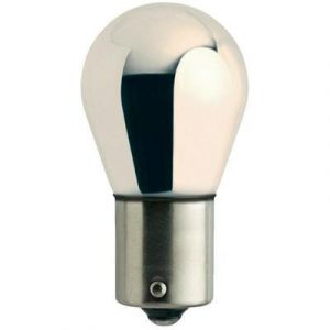 Philips 2 Ampoules Silvervision PY21W 21 W 12 V