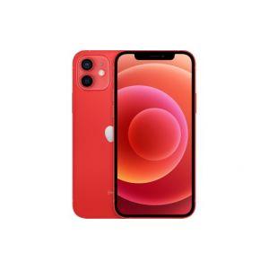 Apple iPhone 12 Mini RED 128 Go