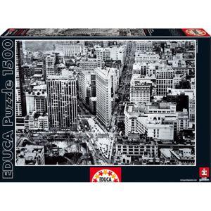 Educa Puzzle Intersection à Manhattan 1500 pièces