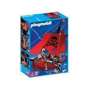 Playmobil 3900 - Vaisseau corsaires