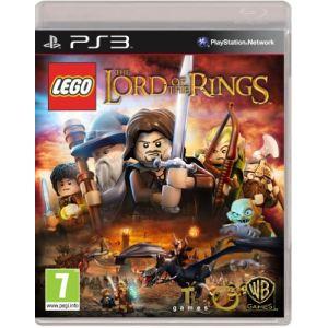 LEGO : Le Seigneur des Anneaux [PS3]
