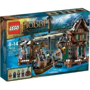 Lego 79013 - The Hobbit : Lake-town Chase