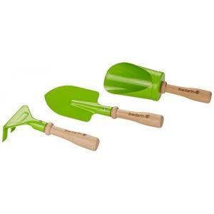 EverEarth EE33644 - Kit de jardinage 3 pièces enfant