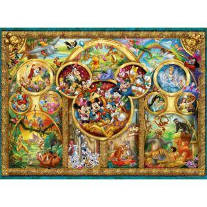 Ravensburger Puzzle Famille Disney 500 pièces