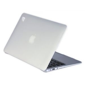 """Gecko Covers McAir13C - La housse Clip On pour MacBook Air 13.3"""""""