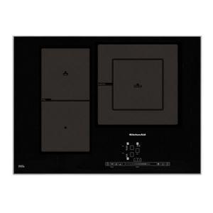 Kitchen Aid KHIP370510 - Table de cuisson à induction 3 foyers