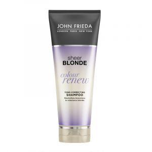 John Frieda Sheer Blonde - Shampooing régénérant couleur