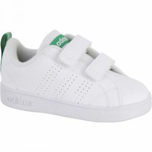 Adidas NEO VS Advantage Clean CMF INF white/white/green