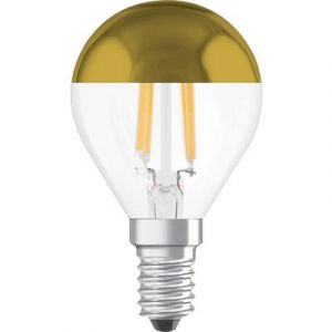 Osram LED E14 en forme de goutte 4 W = 37 W blanc