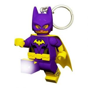 Lego Porte-clés Batman the Movie Batgirl