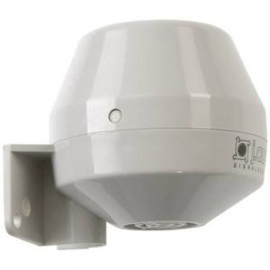 Auer Signalgeräte Klaxon de signalisation tonalité continue KDH 710000113 230 V/AC 92 dB 1 pc(s)