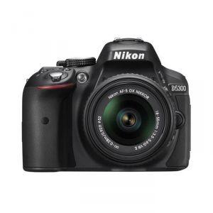 Nikon D5300 (avec 2 objectifs 18-55mm et Sigma 70-300mm)