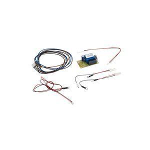 Ariston Thermo group 925348-01 - Circuit imprimé anode electrique