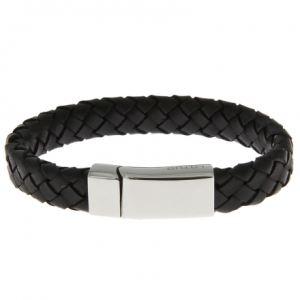 Lotus LS1380-2-2 - Bracelet en cuir pour homme