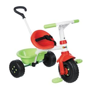 Smoby Tricycle Be Fun mixte
