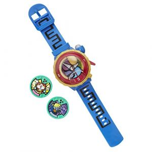 Hasbro La montre Yo-kai Watch avec projecteur Saison 2