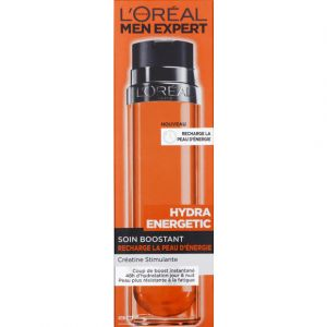 L'Oréal Men Expert Hydra Energetic - Soin boostant