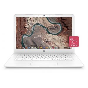 HP PC portable CHROMEBOOK 14-CA001NF
