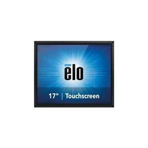 """Elo TouchSystems Elo Open-Frame Touchmonitors 1790L Écran LED 17"""" cadre ouvert écran tactile 1280 x 1024 250 cd/m² 1000:1 5 ms HDMI VGA DisplayPort noir"""