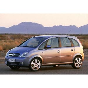 Atnor Attelage pour Opel Meriva A av10
