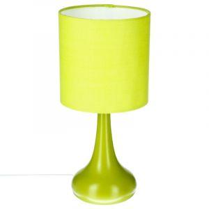 Lampe de C vet Tactile Coloris Vert Anis
